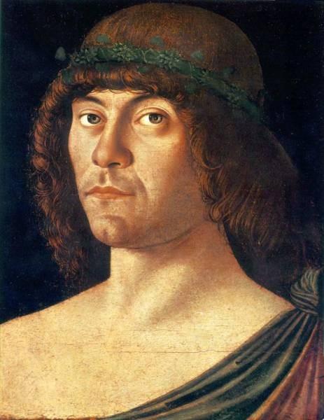 Portrait of a humanist EUR